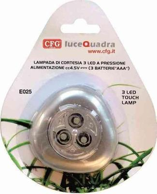 CFG Disco LED