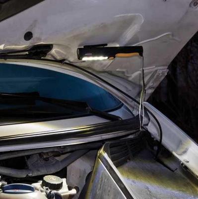 Brennenstuhl LED HL DA 41 MC Flashlight
