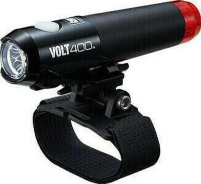 Cateye Volt400 Duplex Flashlight