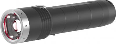 LED Lenser MT10 Latarka