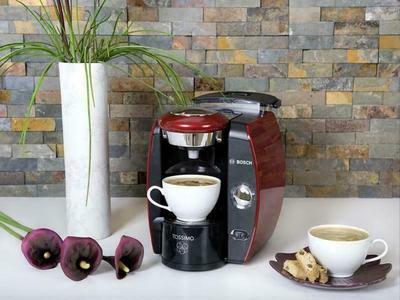 Bosch Tassimo T42 Espresso Machine