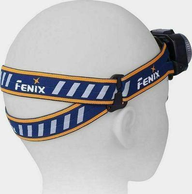 Fenix HL40R Flashlight