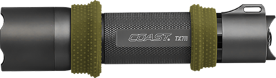 Coast TX7R Flashlight