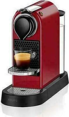 Krups XN760 Espresso Machine