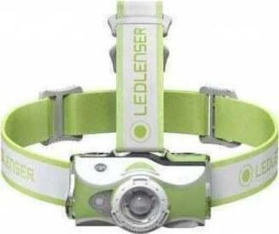 LED Lenser MH7 Taschenlampe
