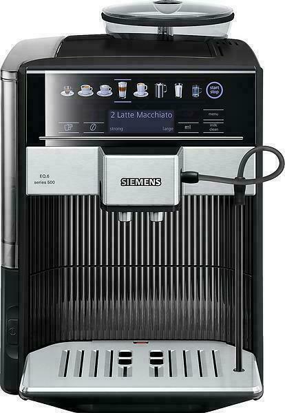 Siemens TE605209RW Espresso Machine