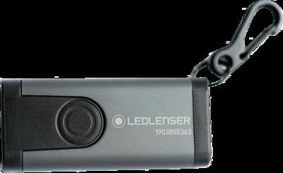 LED Lenser K4R Taschenlampe