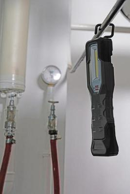 Brennenstuhl LED HL 1000 A Flashlight