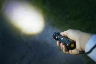 Brennenstuhl LuxPremium TL 600 AF Flashlight