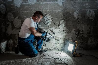Brennenstuhl LED JARO 7000 M Flashlight