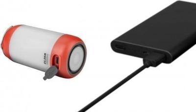 Fenix CL26R Flashlight