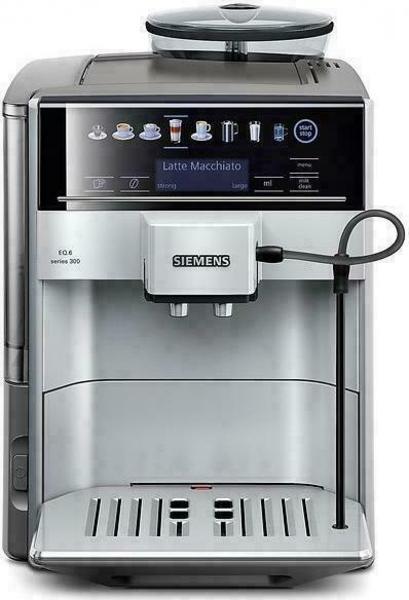 Siemens TE603201RW Espresso Machine