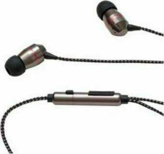 3EIGHTY5 AUDIO Double Drive front