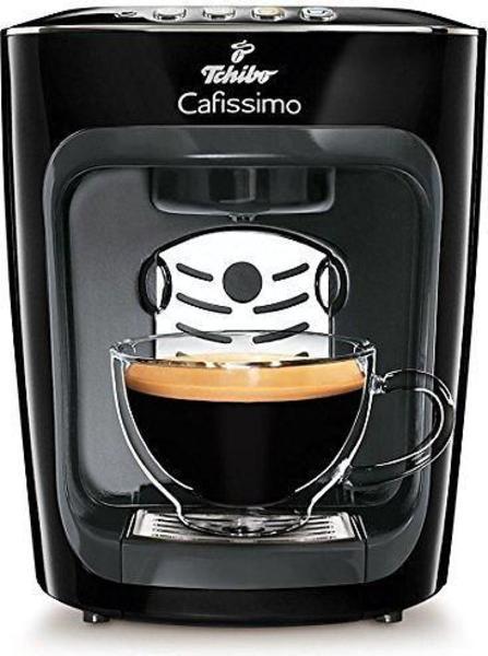 Tchibo Cafissimo Mini Espresso Machine Full Specifications