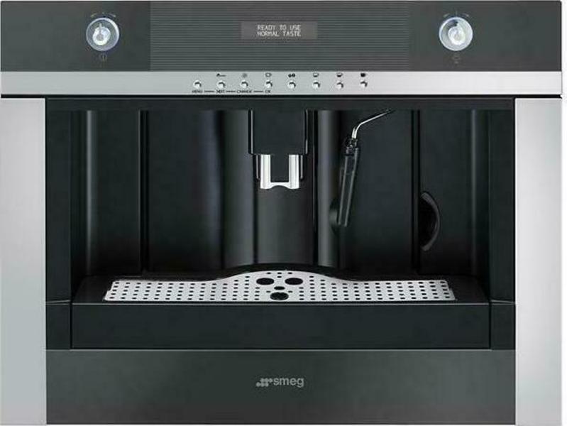 Smeg CMSC45NE Espresso Machine