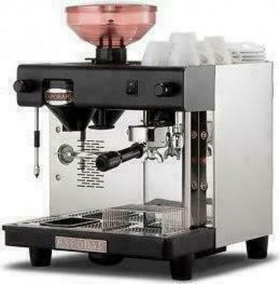 Coffee Queen Crem International Expobar Office Pulser With Grinder