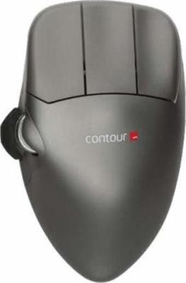 Contour Design Mouse Wireless Right Small