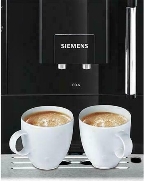 Siemens TE501205RW Espresso Machine