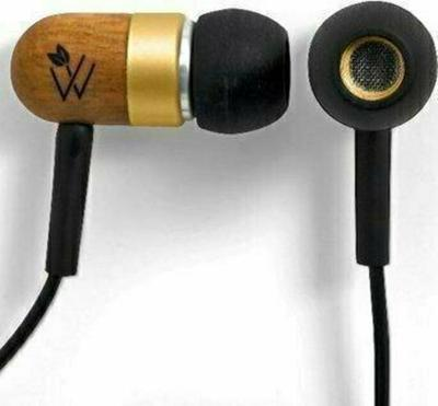 Bazooka Mobile Audio Woodees IESW101B