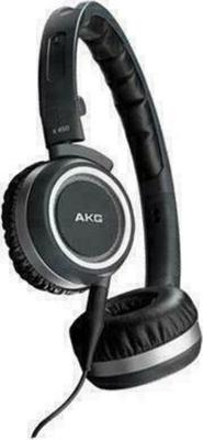 AKG K450