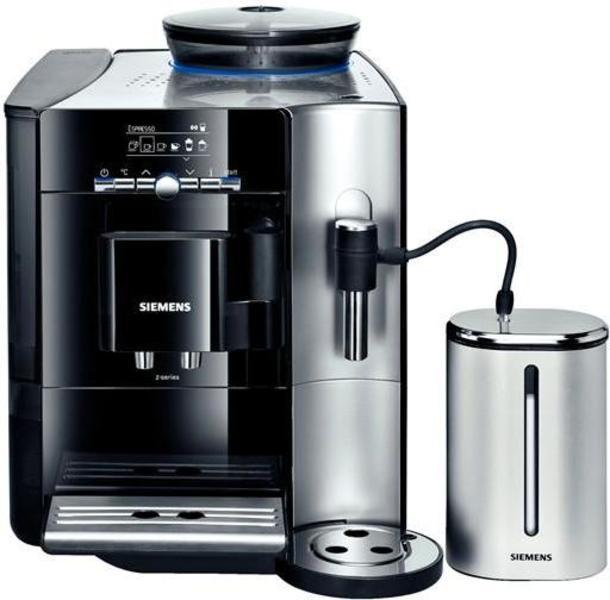 Siemens TK76209RW Espresso Machine