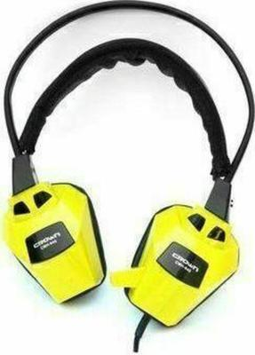 Crown Micro China Ltd. CMH-945 yellow