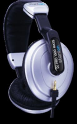 Stanton DJ PRO 1000 MKII Słuchawki