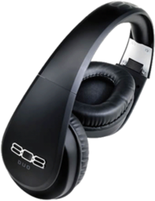 808 Audio DUO Wired + Wireless