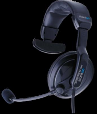 Stanton DJ PRO 500 MC Słuchawki