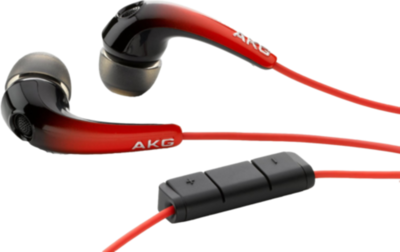 AKG K328 Headphones