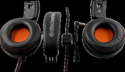 SteelSeries 5H v3 Headphones