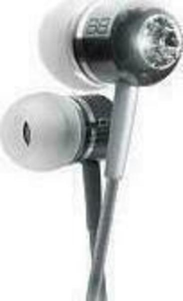 Bassbuds Classic front