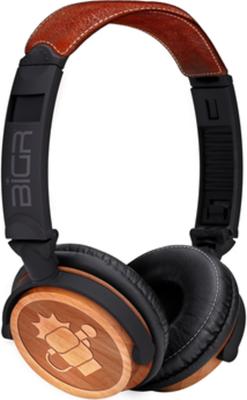BIGR Audio George Watsky