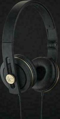 Angle & Curve Carboncans Headphones