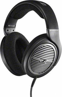 Sennheiser HD 518 Słuchawki
