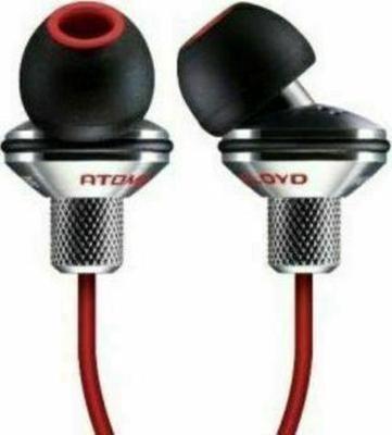 Atomic Floyd HiDefDrum Headphones
