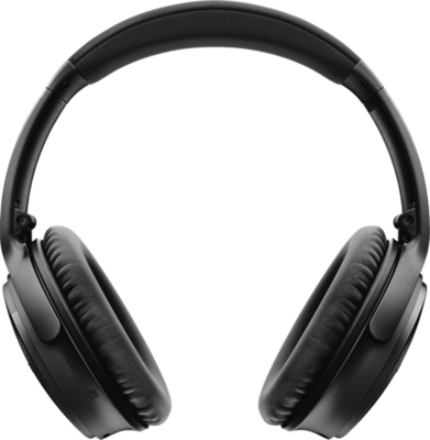 Bose QuietComfort 35 Kopfhörer
