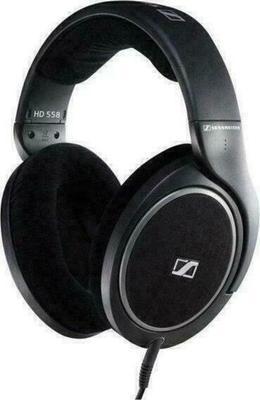 Sennheiser HD 558 Słuchawki