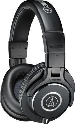 Audio-Technica ATH-M40x Słuchawki