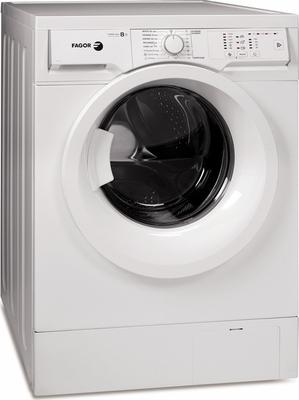 Fagor F-810 Waschmaschine