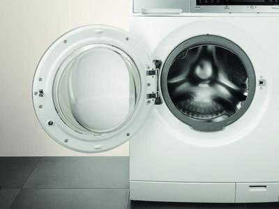 Electrolux EWF1687HDW Waschmaschine