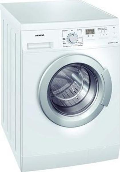 SIEMENS WM14W5B1 Waschmaschine (9 kg, 1400 U/Min., A+++)