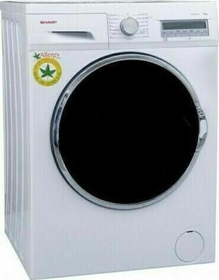 Sharp ES-FC8144W3 Waschmaschine