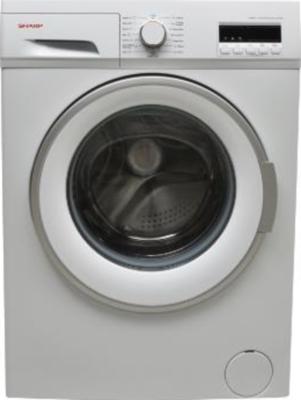 Sharp ES-FB7124W2 Waschmaschine
