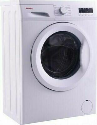 Sharp ES-FA6102W2 Waschmaschine