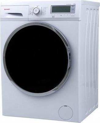 Sharp ES-FD8145W4 Waschmaschine