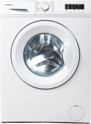 Sharp ES-FA7103A1PL Waschmaschine