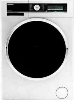 Sharp ES-WFD8146W4 Waschmaschine