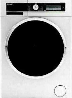 Sharp ES-WFD8146W5 Waschmaschine