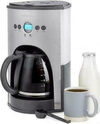 Andrew James 1100W Automatic Filter Coffee Machine
